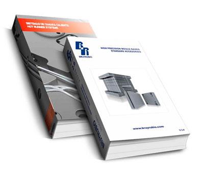 Nowy katalog do tłoczników i wykrojników